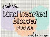 KIND-HEARTED BLOGGER CAMPAIGN Nails This Post)
