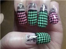 KOTD New Nails