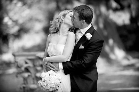 real wedding at Clandon Park Surrey (28)