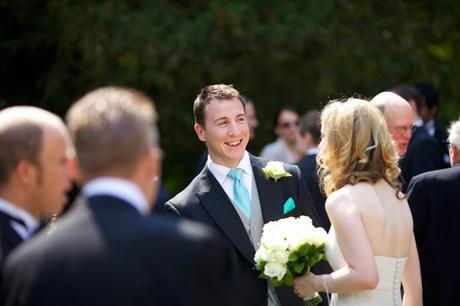 real wedding at Clandon Park Surrey (14)