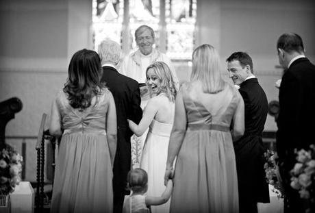 real wedding at Clandon Park Surrey (7)