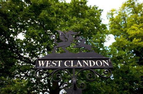 real wedding at Clandon Park Surrey (1)