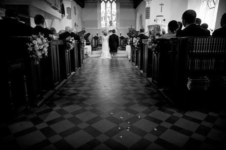 real wedding at Clandon Park Surrey (8)