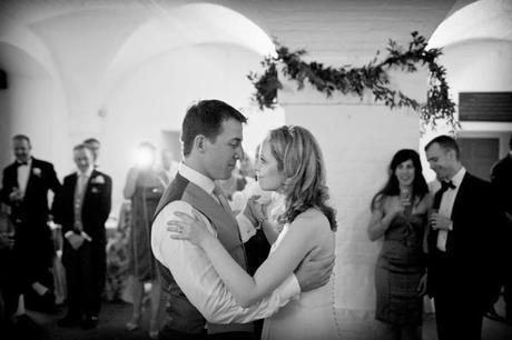 real wedding at Clandon Park Surrey (34)
