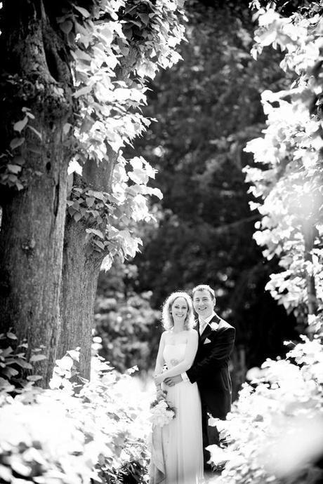 real wedding at Clandon Park Surrey (26)