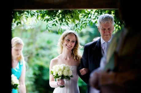 real wedding at Clandon Park Surrey (5)
