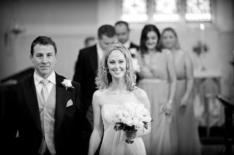 real wedding at Clandon Park Surrey (10)