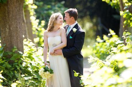 real wedding at Clandon Park Surrey (27)