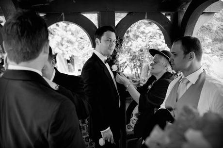 real wedding at Clandon Park Surrey (4)