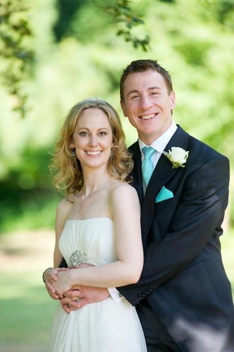 real wedding at Clandon Park Surrey (25)