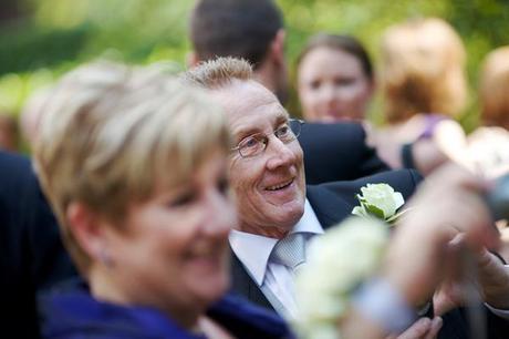 real wedding at Clandon Park Surrey (11)