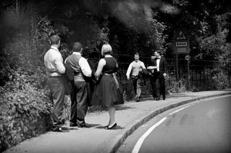 real wedding at Clandon Park Surrey (2)