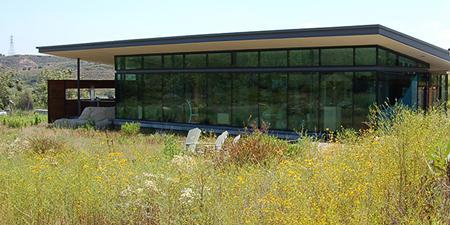 Visiting the Nix Nature Center