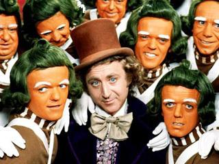 Stay Classy: Willy Wonka & the Chocolate Factory
