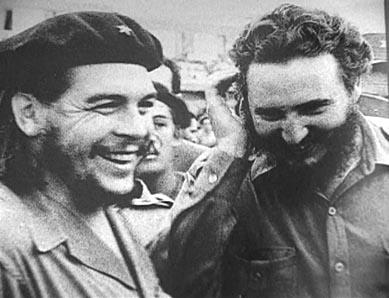 New Che diary published