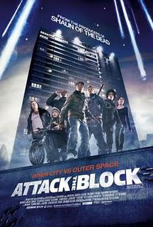 Attack the Block (Joe Cornish, 2011)