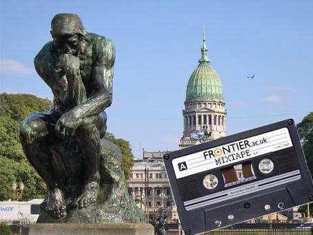 Frontier Mixtape #17
