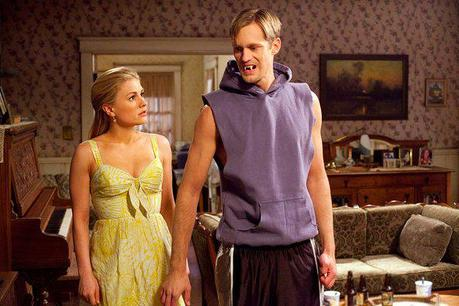 Eric and Sookie Season 4
