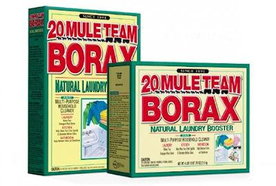 5 Household Uses For Borax