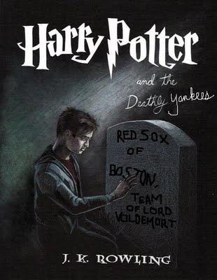 Chicks Dig Harry Potter, Jose Reyes, and Fabulous Penguins.