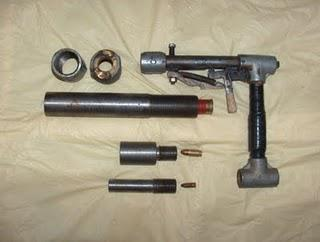Home Made Zip Gun