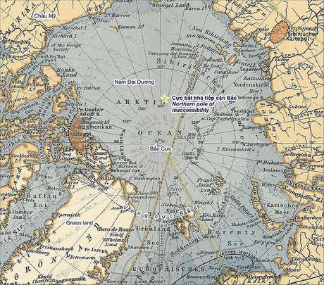 Polar Explorers Wanted! No Experienced Necessary