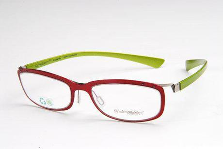 Green Wear – Eco-Friendly Glasses