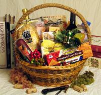 How to Build Your Own Gift Basket with Professional Flare