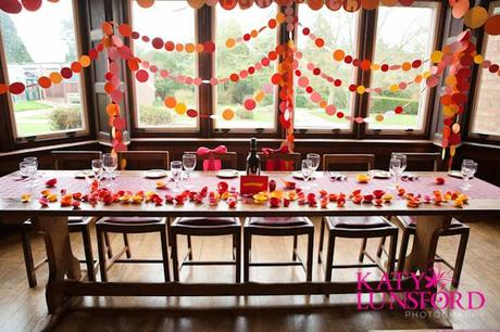 vibrant wedding flowers and details (10)
