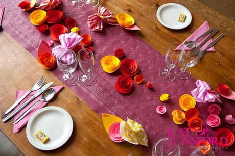 vibrant wedding flowers and details (2)