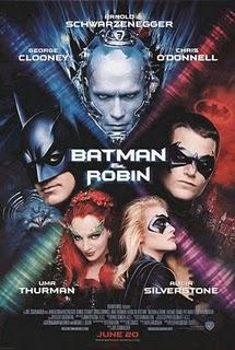 Terribly Awesome!: Batman & Robin