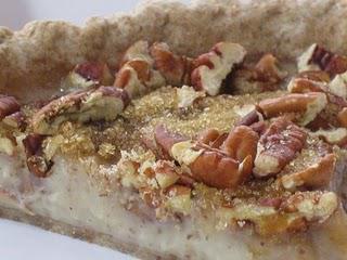 Dreena's Pecan Pie for your dad!