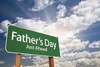 A Shout Out on Father's Day