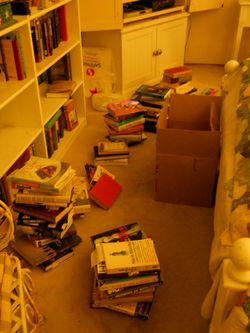 Lots o books 1
