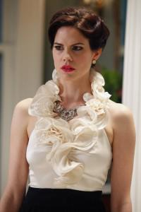 Mariana Klaveno as True Blood's Lorena