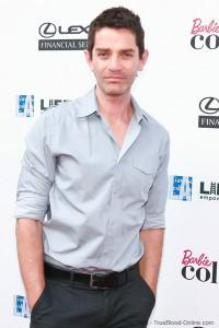 James Frain to appear on Burn Notice