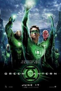 Green Lantern (Martin Campbell, 2011)
