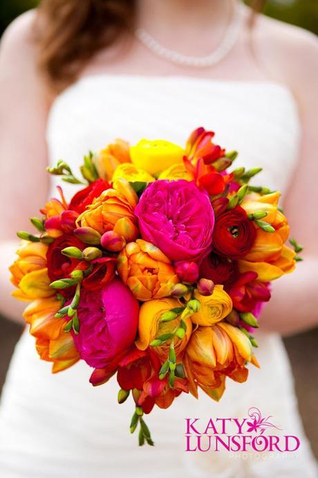 A bumper ideas week on English Wedding!