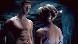 Eric and Sookie square off in True Blood season 3