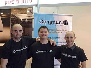 What Commun.it users are saying about us?