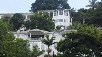 Mick Jagger's Jamaica estate