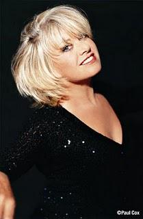 How Elaine Bickerstaff became Elaine Paige, 'First Lady of British Musical Theater'