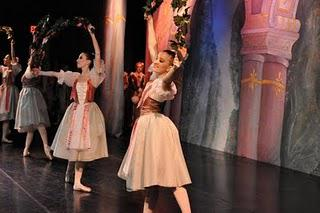 Pictures from Sleeping Beauty
