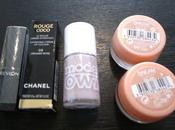 Weekend Haul: Chanel Rouge Coco, Models Own, Maybelline Dream Touch Blush