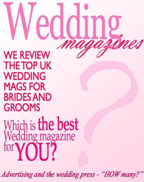 uk wedding magazine review