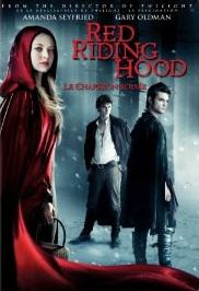 DVD: Red Riding Hood