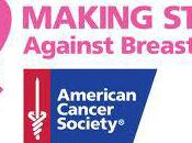 Community Service Project: American Cancer Society Breast Inserts Bags