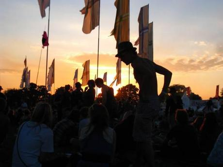 What makes a festival?