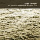 Matt Stevens: Live In Blackpool