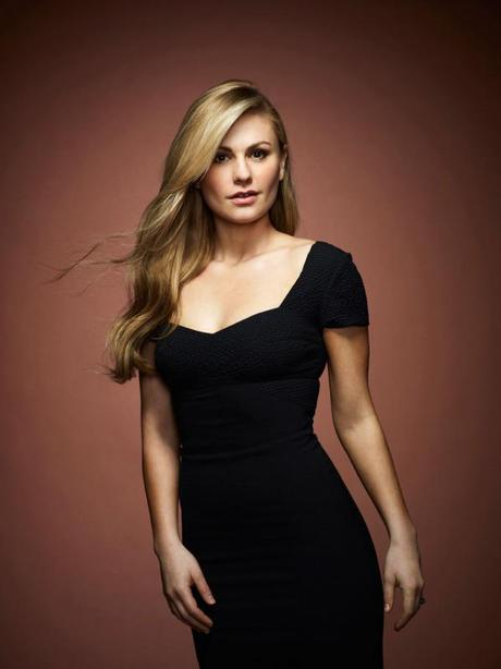 Anna Paquin Talks True Blood with NYT's Arts Beat
